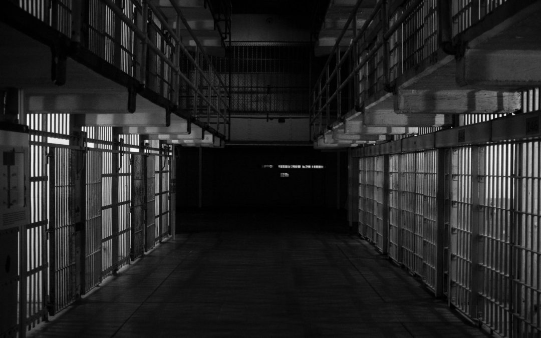Why we advocate for criminal justice reform
